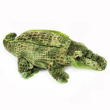 36cm Crocodile Soft Cuddly Toy