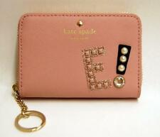Kate Spade New York Hartley Lane Cassidy Bifold Zip Around Wallet $128 DUST BAG