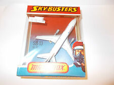 matchbox skybusters sb-13 united airlines  dc 10  vintage 1978