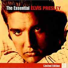 ELVIS PRESLEY The Essential 3.0 3CD TRIPLE Best Of NEW