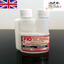 F10SC 100ml Veterinary Disinfectant Birds Pet Bird Cages Cage Cleaner Vet Safe