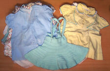 Huge Lot of Antique/Vintage Baby & Toddler Dresses - 14 Pieces - TLC to VGC