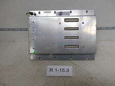 Sigmatek MB031, Module holder Sigmatek 01-002-031, delivery free