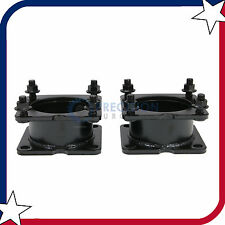 "Front Steel Leveling Kit | 2"" inch Lift 