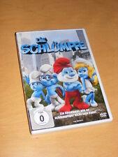 DVD - Die Schlümpfe