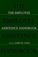 The Employee Assistance Handbook by