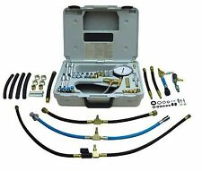Master Fuel Injection Pressure Tester set  Lang Tu-443