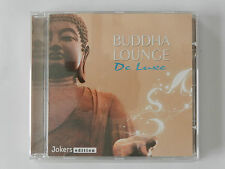 CD Buddha Lounge De Luxe