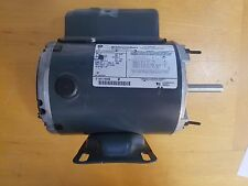 NEW GE General Electric Commercial Motor 5KCP36RNA491S 1/3HP 1Ph 1075RPM P241