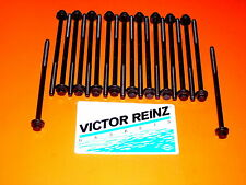 1991-2014 FITS  FORD MERCURY  4.6  5.4 VICTOR REINZ  CYLINDER HEAD BOLTS 20 EACH
