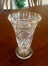 Waterford Crystal ~~ PENROSE VASE ~~ MIB ~~ ISSUED 1995 ~~ Limited Edition
