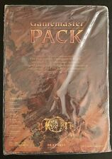 Agone GAMEMASTER PACK Twilight Realms Screen Map Multisim Publishing RPG SW NEW!