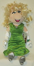 "Disney store 16"" muppets most wanted miss piggy soft/plush jouet poupée de chiffon bnwt"