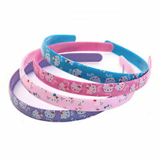 Vendita all' ingrosso -- 20 x HELLO KITTY DESIGN Handband / Alice Banda