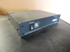 KRAMER 3x1 XGA/Audio Switcher VP-32XLN
