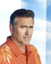 Campbell, Bruce [Burn Notice] (48880) 8x10 Photo