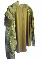Genuine British Army MTP UBACS Various Sizes Under Body Armour Combat Shirt PCS