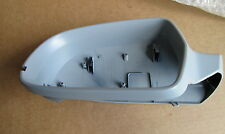 NEW GENUINE AUDI A3 A4 A5 RS3 RS4 RS5 LEFT DOOR MIRROR CAP COVER 8F0857527GRU