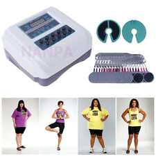 Microcurrent Body Shaper Fitness Electro Stimulation Skin Firming Beauty Machine