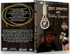 Bobby Jaggers Shoot Interview Wrestling DVD, NWA