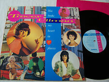 TRACEY ULLMAN - YOU BROKE MY HEART IN 17 PLACES  ~ 11 TRACK ALBUM  ~ EXCELLENT ~