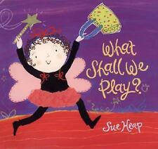 What Shall We Play?, , New Book