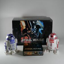 Star Wars OST [30th Anniversary Limited Edition, 8Disc, R2-D2 & R2-M5 Speakers]