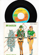 """7"""" The Buggles - Clean,Clean ! ----"""