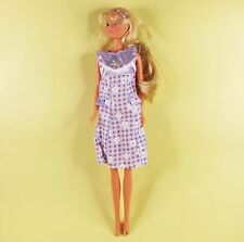 Clothes Party Dress Gown Outfit SIMBA Barbie Doll + Young Pretty Figure Body K70