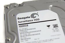 "4TB Seagate SV35 internal surveillance Sata Hard Disk Drive 3.5"" For CCTV Camera"
