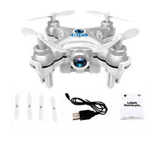 Mini Cheerson CX-10W CX10W with 720P Camera RC Drone Quadcopter WIFI FPV Gray
