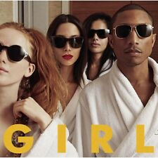 Pharrell Williams - G I R L - Pharrell Williams (New Sealed)