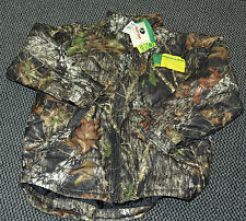 Mossy Oak Breakup insulated parka camo hunting jacket coat mens camouflage