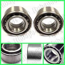FRONT WHEEL HUB BEARING FOR TOYOTA COROLLA -CHEVROLET PRIZM PAIR NEW GOOD