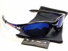 Oakley minuto Shooting Star Crystal Blue occhiali da sole SCAR Twenty Juliet Romeo