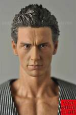 1/6 scale head sculpt James Franco New Green goblin Spider-Man 3 Harry Osborn