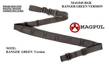 Magpul MS1 PADDED - Multi Mission Sling - # 545 RGR - Ranger Green - NEW Genuine