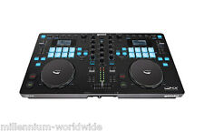 GEMINI GMX - 2 CH. MEDIA / DJ CONTROLLER, USB w/ VIRTUAL DJ LE Authorized Dealer