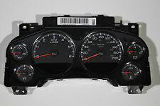 NEW 07-13 TRUCK KILOMETER KP/H KM KM/H METER CLUSTER GAS ENGINE 4-SPEED TRANNY