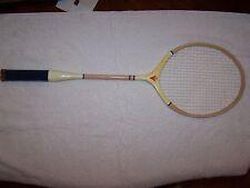 CLC  Victoria vintage badminton racket