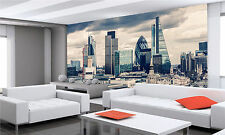 The City of London Wall Mural Photo Wallpaper GIANT WALL DECOR PAPER POSTER