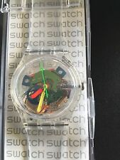 Swatch Jelly Renzo Piano GZ159, Neu