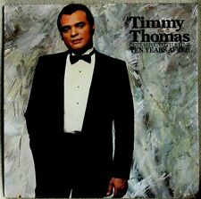 Timmy Thomas Gotta Give a Little Love 1984 Gold Mountain GM-80006 SOUL Sealed LP