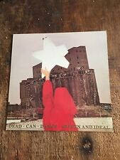 DEAD CAN DANCE - SPLEEN AND IDEAL - ORIGINAL UK PRESSING!!! - B.PERRY,L.GERRARD!