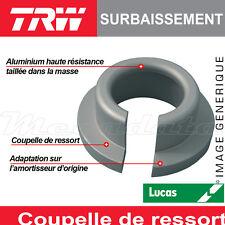 Kit de Surbaissement TRW Lucas 25 mm Yamaha XJ6 600 Diversion, ABS (RJ22) 2013-