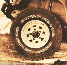 BRYAN ADAMS - So Far So Good (UK 14 Track 1993 CD Album)