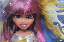 2011 NEW/NIB Bratz Masquerade Collection Egyptian Jewel Goddess Odelia Doll