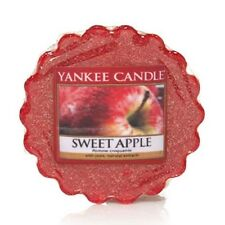 Yankee Candle Sweet Apple Scented Tart Wax Melt