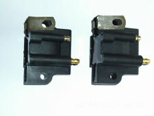 JOHNSON-EVINRUDE OUTBOARD ENGINE COIL X 2 .p/n 0582508 BRAND NEW UNUSED