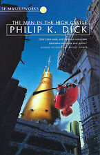 The Man in the High Castle by Philip K. Dick - 2001 Gollancz Hard Cover w/DJ